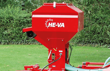 HE-VA Multi-Seeder